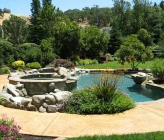 Countra Costa County ca landscape designer