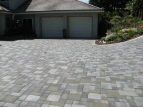 Paver Installation Process