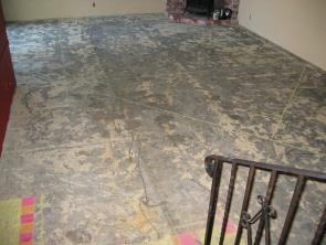 Concrete Sealing Staining Resurfacing And Repair